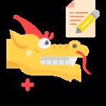 icon-dragon