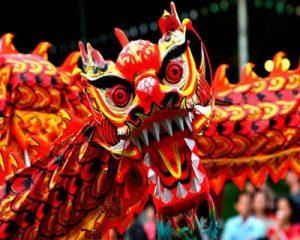 fiestas tradicionales chinas