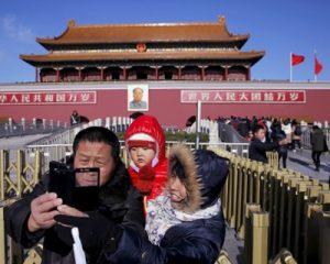 tipo de clima en China