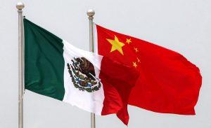 Embajada de China en México
