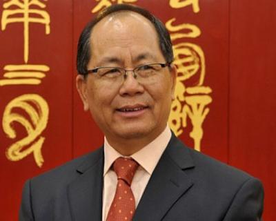 Qiu Xiaoqi