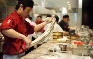restaurante de china