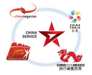 tramitar visa a China