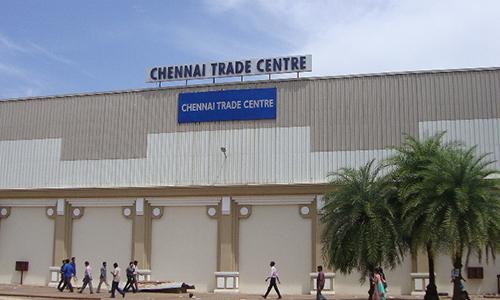 Chennai Espectáculo de Ingeniería Automotriz