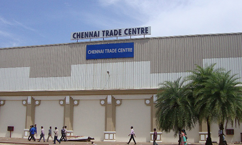 Chennai Trade Centre