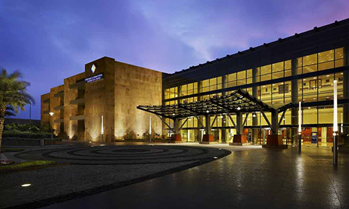 Hyderabad Convention Centre (HICC)