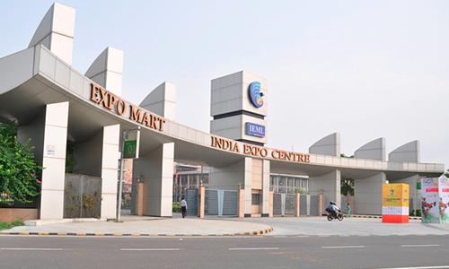 India Expo Centre & Mart
