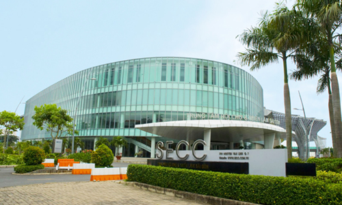 Saigon Exhibition & Convention Center - SECC