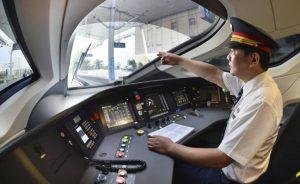 ferrocarriles de china