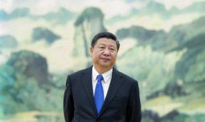 campaña anticorrupción en China