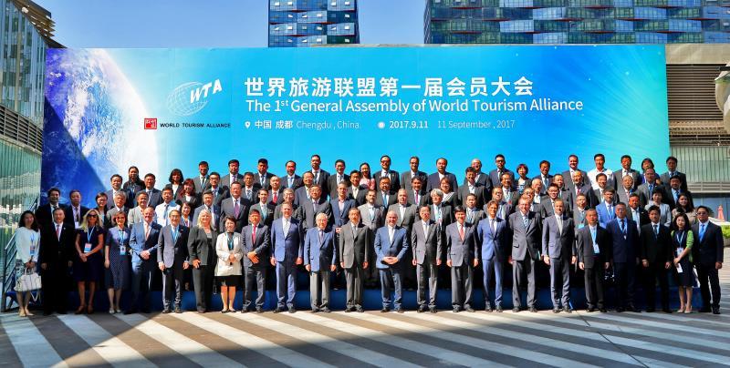 alianza mundial de turismo