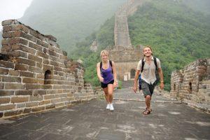 visa de turismo a china