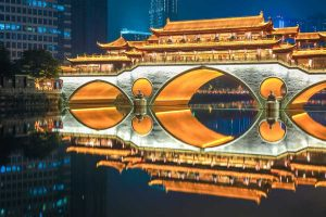 turismo en Chengdu