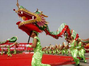 tradiciones de china