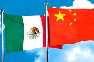 relaciones bilaterales entre México y China