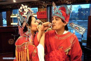 tradiciones milenarias de china