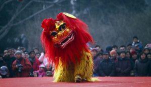 visa de turismo en china