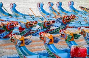 turismo en China