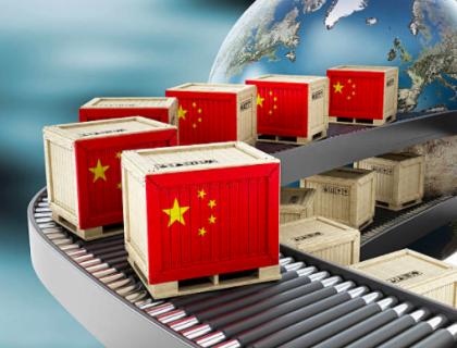 importar de china a méxico