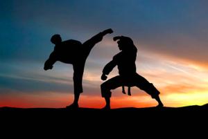 artes marciales de China