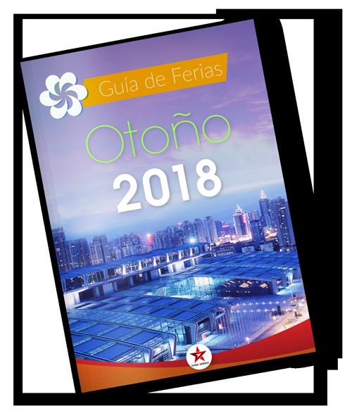 Guia de Ferias 2018