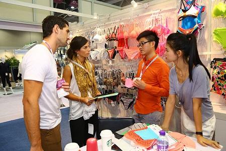 Ferias comerciales de China