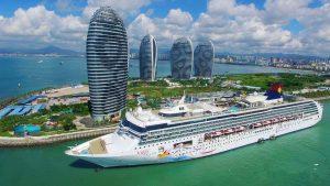 Cómo llegar a Hainan desde México