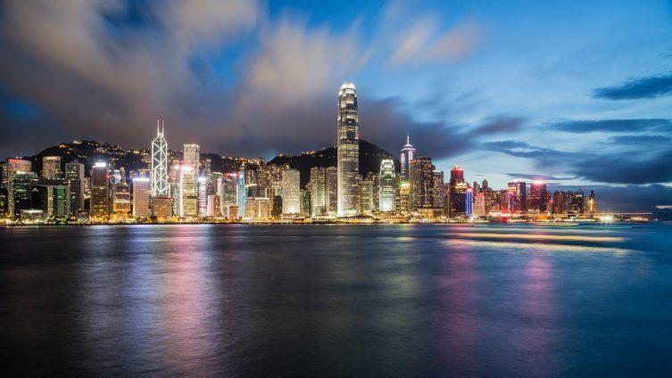Vacaciones en Hong Kong
