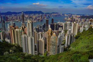 Cómo llegar a Hong Kong desde México