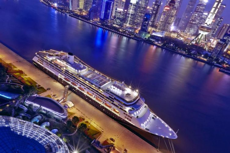 5 mejores cruceros por China