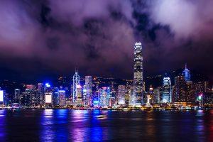 Visita China en crucero
