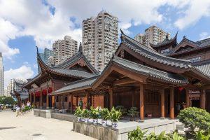 10 cosas imperdibles en Shanghái