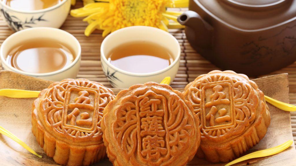 fiestas tradicionales de China