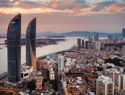 Ciudad de China