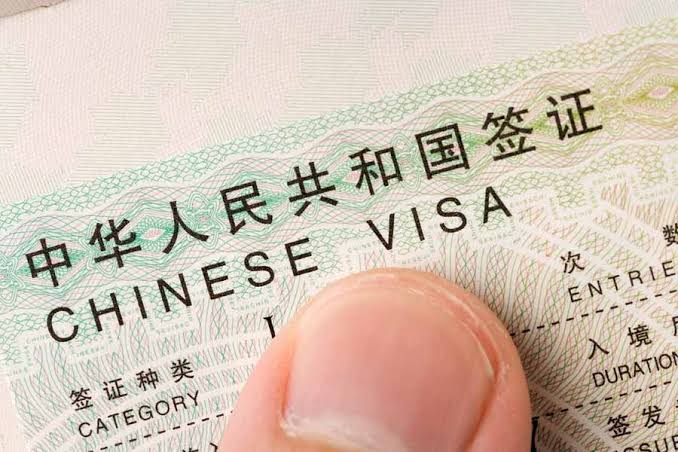 China Service