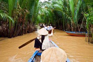 Visa a Vietnam
