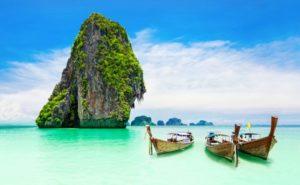 mejores lugares de Asia